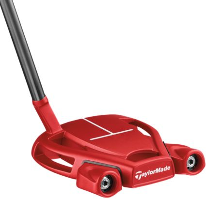 TaylorMade Spider Tour T-Sightline #3 Red Putter