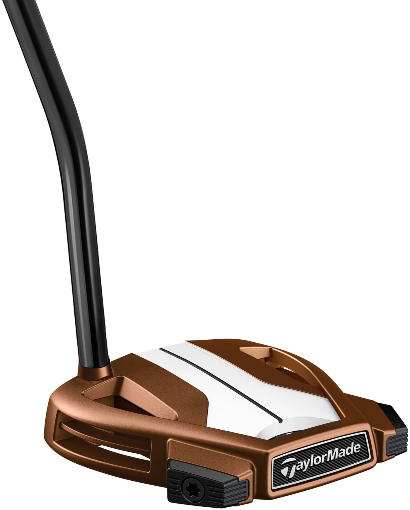 TaylorMade Spider X #7 Copper Putter with True Path