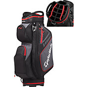 TaylorMade 2019 Select Cart Bag