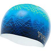 TYR Slow Fade Swim Cap