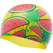 TYR Watermelon Swim Cap