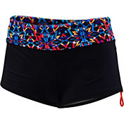 TYR Women's Carnivale Boy Shorts