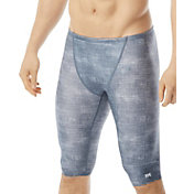 TYR Men's Sandblasted Jammer