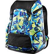 TYR Alliance 45L Backpack – Geo Print