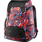 TYR Alliance 45L Backpack – Mercury Rising Print