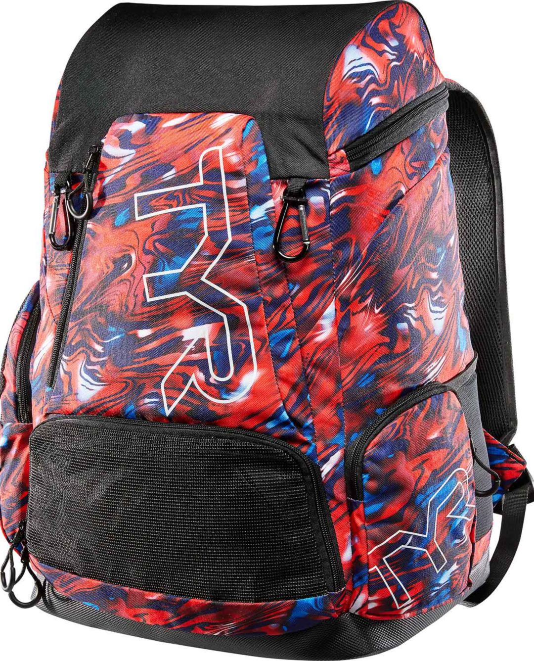 Tyr Alliance 45l Backpack Mercury Rising Print