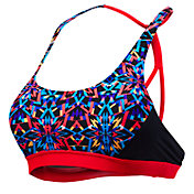 TYR Women's Harlow Racerback Swim Top