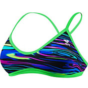 TYR Women's Fresno Trinity Crossback Swim Top