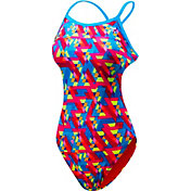 TYR Women's Trinityfit Crossback Swimsuit