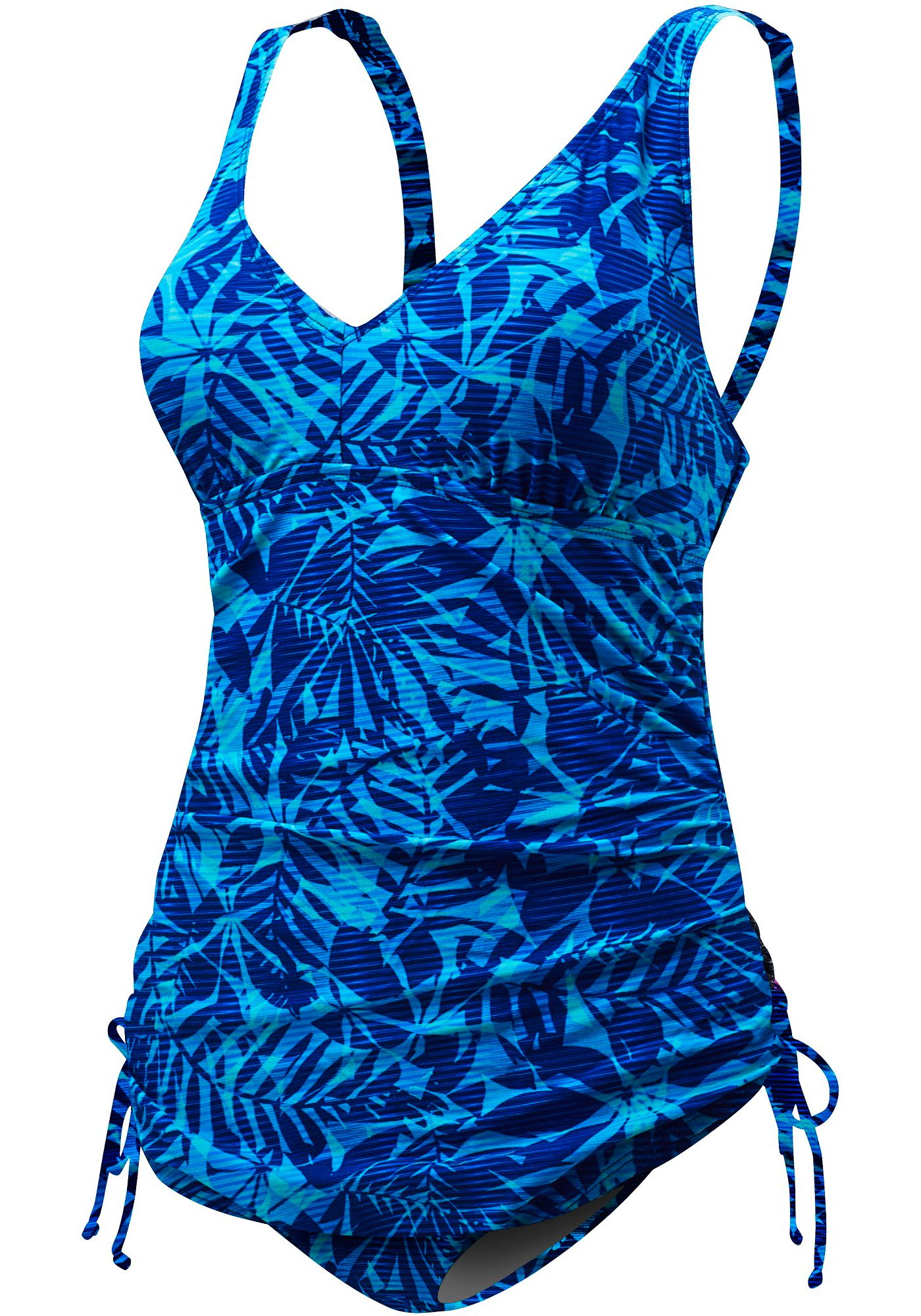 TYR Women's Monaco V-Neck Sheath Swimsuit