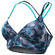TYR Women's Brooke Bralette Crossback Swim Top