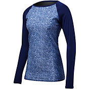 TYR Women's Belize Long Sleeve Rash Guard