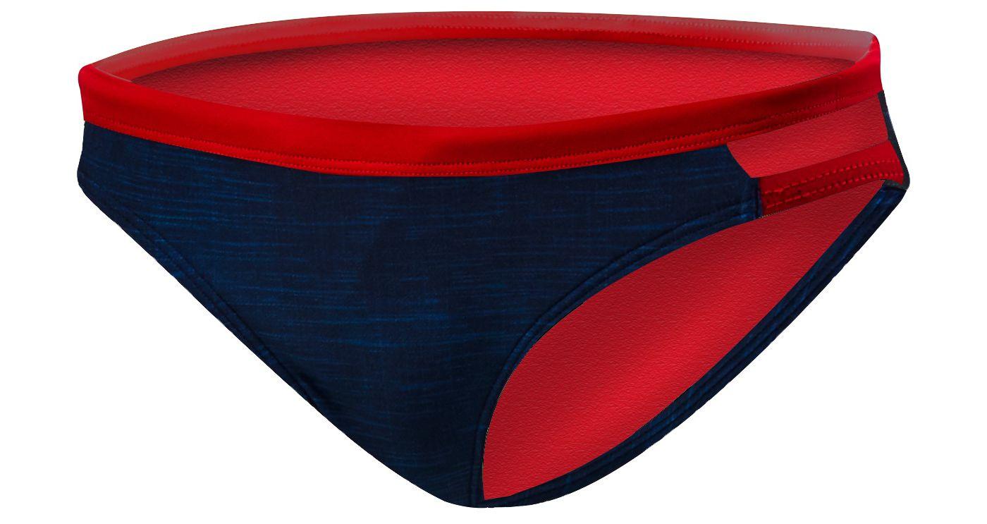 TYR Women's Sandblasted Mini Bikini Bottoms