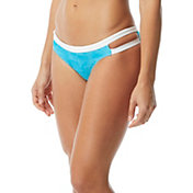 TYR Women's Sandblasted Mini Bikini Bottoms