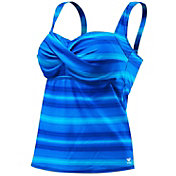 TYR Women's Tramonto Twisted Bra Tankini