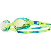 TYR Kids' Swimple Tie Dye Swim Goggles