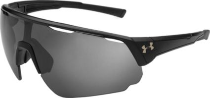 Under Armour Men's Changeup Running Polarized Sunglasses