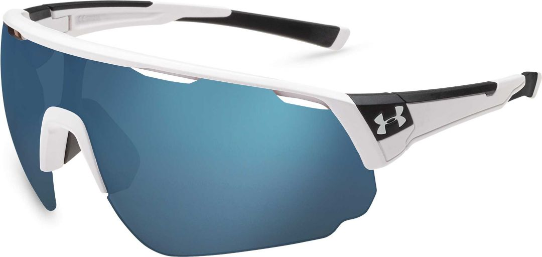 b530ff553a Under Armour Men's Changeup Tuned Baseball Sunglasses