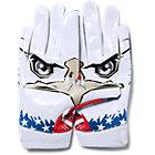 Under Armour F6 Receiver Gloves