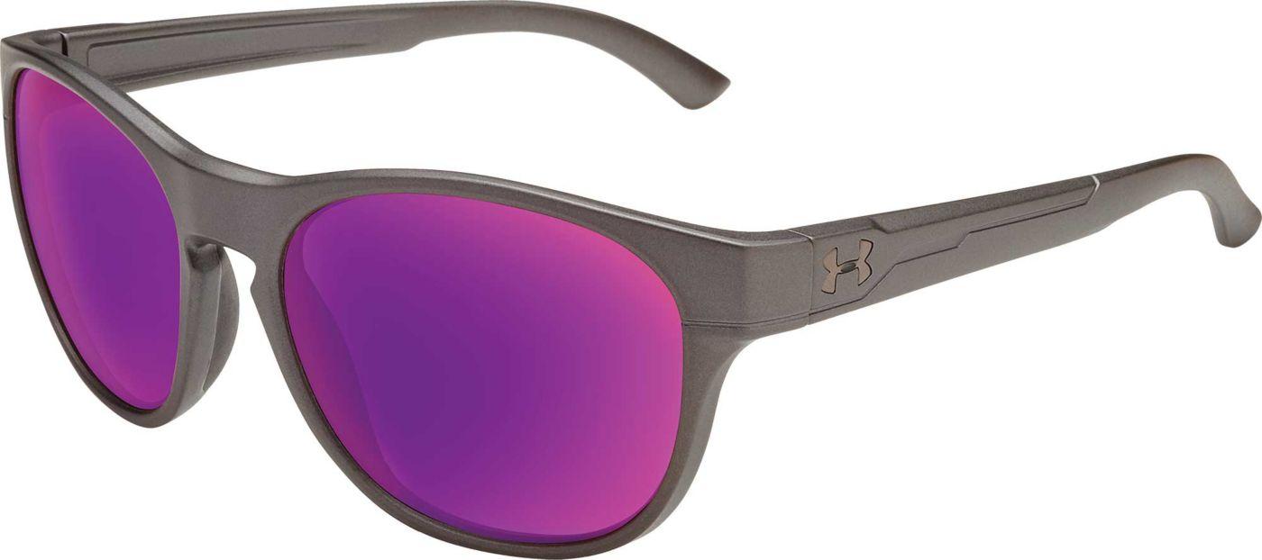 Under Armour Men's Glimpse RL Multiflection Sunglasses