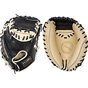 Under Armour 34'' Genuine Pro Series Catcher's Mitt 2018