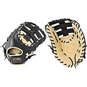 Under Armour 13'' Genuine Pro Series First Base Mitt
