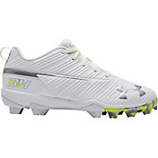 Under Armour Men's Harper 3 Baseball Cleats