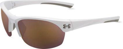 Under Armour Adult Marbella Tuned Road Sunglasses