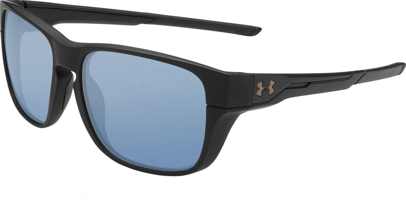 Under Armour Men's Pulse Tuned Recovery Sunglasses