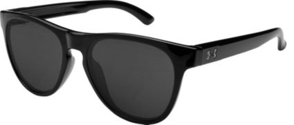 Under Armour Men's Scheme Polarized Sunglasses