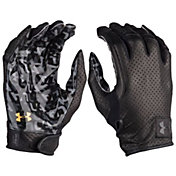 Under Armour Adult Spotlight Lux Receiver Gloves