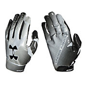 Under Armour Adult Spotlight Pro Receiver Gloves 2018
