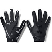Under Armour Adult Spotlight Receiver Gloves 2018