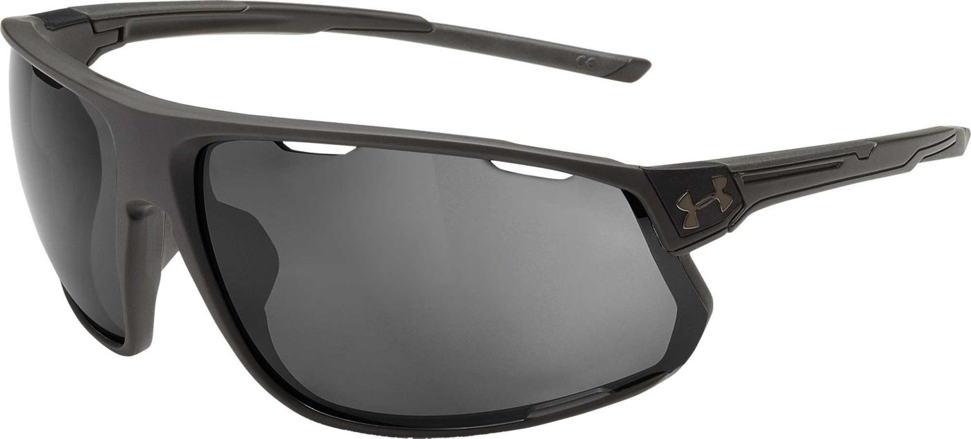 Under Armour Men's Strive Running Polarized Sunglasses