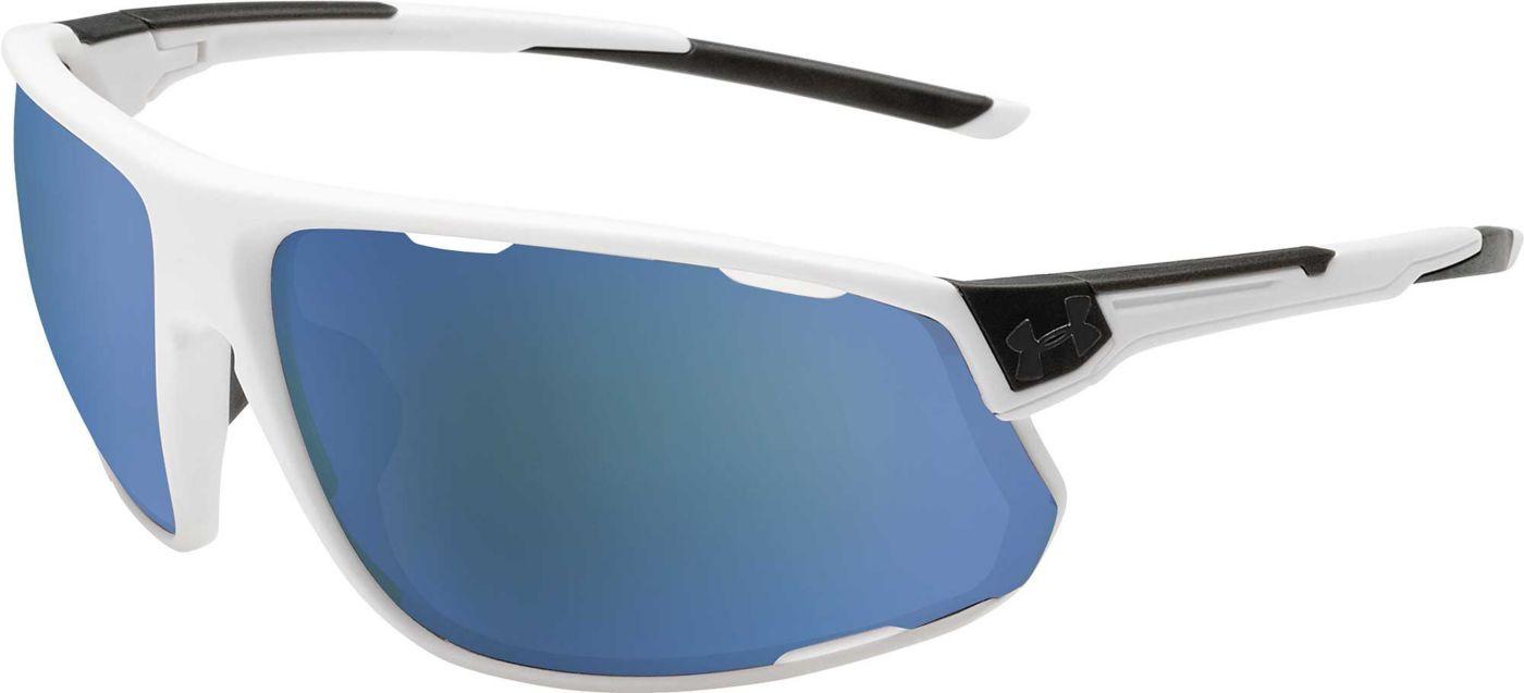 Under Armour Adult Strive Tuned Baseball Sunglasses