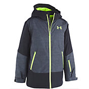 Under Armour Boys' Decatur Jacket