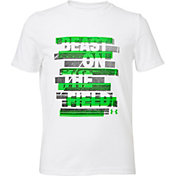 Under Armour Boys' Beast On The Field Graphic T-Shirt