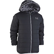 355ed4346295 Product Image · Under Armour Toddler Boys  Pronto Puffer Jacket