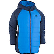 5b5443ba61da Product Image · Under Armour Toddler Boys  Tuckerman Puffer Jacket