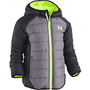Under Armour Toddler Boys' Tuckerman Puffer Jacket