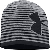 Under Armour Boys' Billboard Beanie 2.0