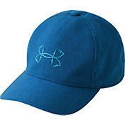 Under Armour Boys' Fish Hook Baseball Hat