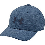 Under Armour Boys' Armour Twist Hat 2.0
