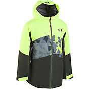 Under Armour Boys' Zumatrek Jacket