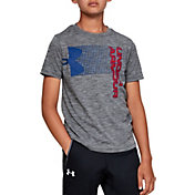 Under Armour Boys' Crossfade T-Shirt