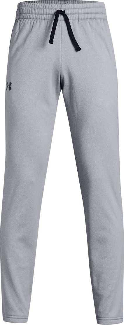 Under Armour Boys  Armour Fleece Pants  54f3f7154b18
