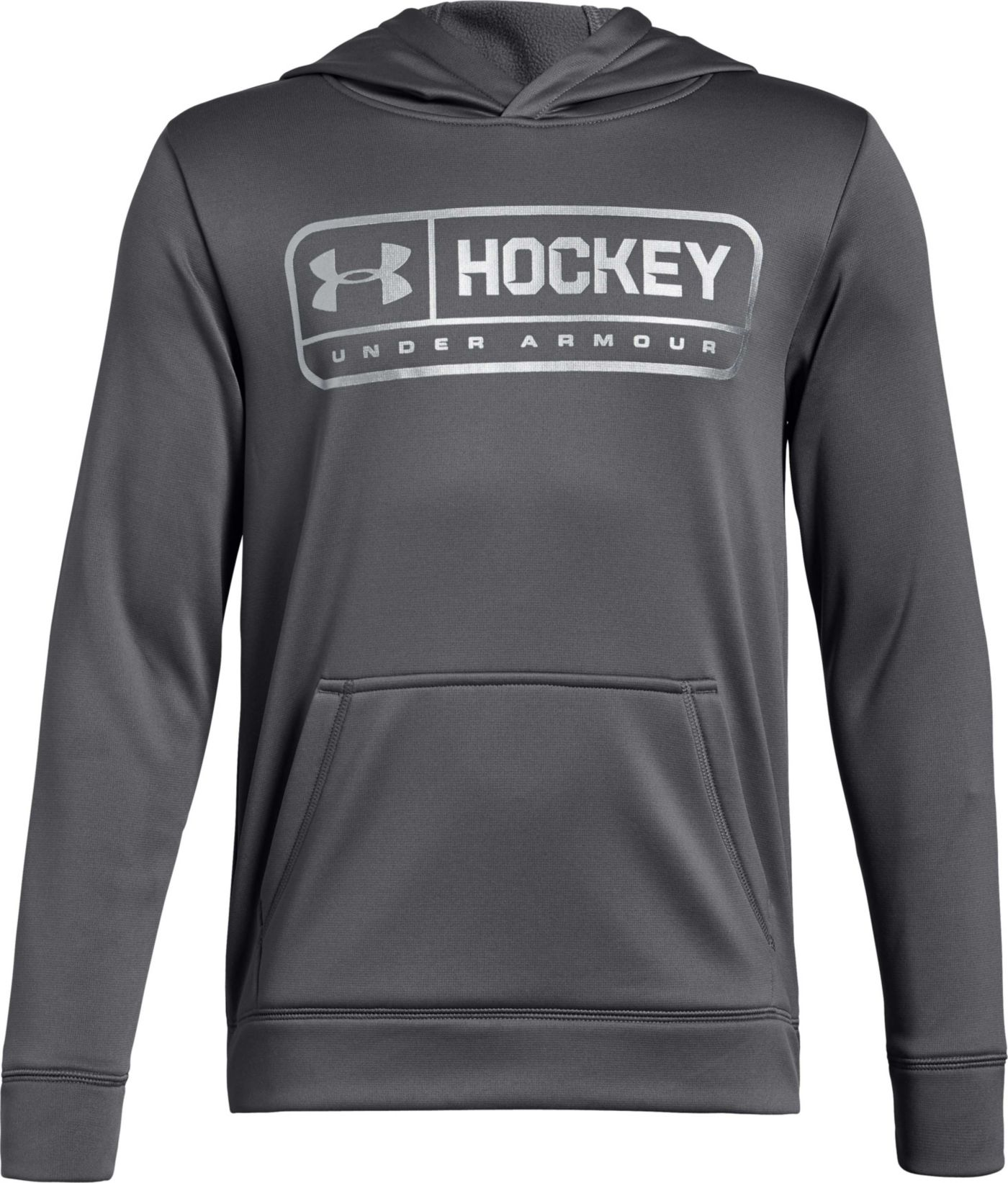 Under Armour Youth Hockey Hoodie