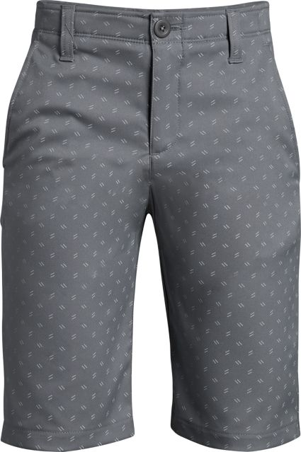 Under Armour Boys' Match Play Printed Shorts