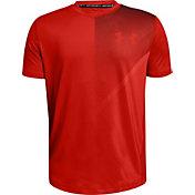 Under Armour Boys' Raid T-Shirt