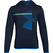 44fc44462290 Boys  Under Armour Hoodies   Sweatshirts